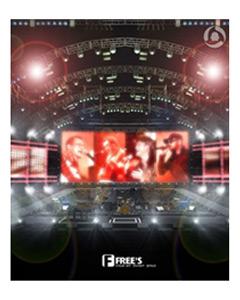 2009纵贯线SUPERBAND全国巡回演唱